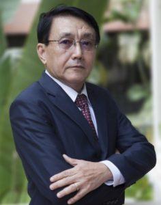 Arbitrator ING Sothy