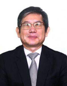 Arbitrator Kim-Yeat Dararith