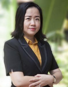 Arbitrator SENG Vuoch Hun