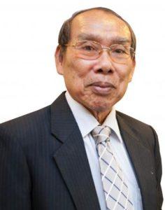 Arbitrator VONG Vanna