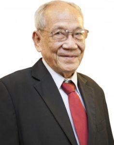 Arbitrator ANG Eng Thong