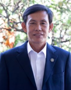 Dr. Nara MAO