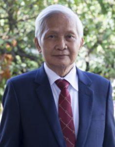Dr. SOK Mathoeung