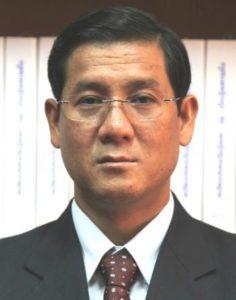 Arbitrator KOL Vathana