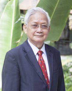 Arbitrator SOK Mathoeung