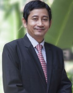 Arbitrator NHEAN Somunin