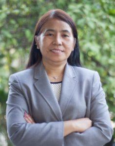 Dr. Chanthol OUNG