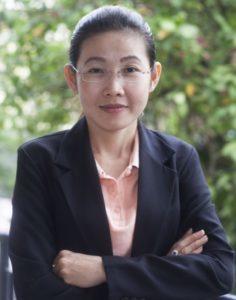 Ms. Han Sodany