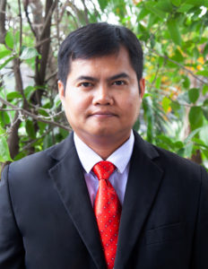 Mr. Yem Sokha